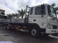 xe tai hyundai hd210 thung lung 15 tan